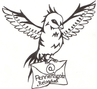 pennenspatz reloaded logo